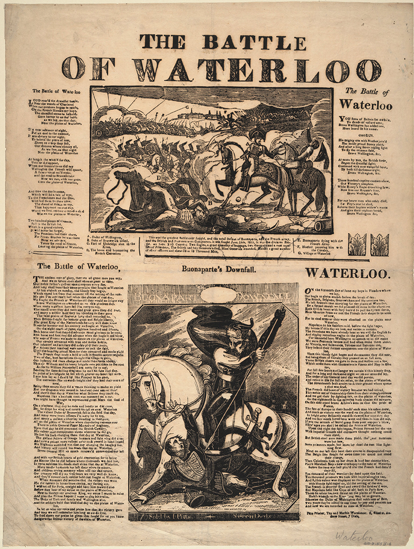Printed by Pitts, 6 Great St Andrew Street, Seven Dials.