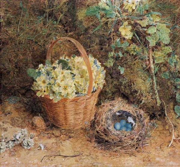 William Henry 'Bird's Nest' Hunt (1790–1864)