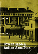 Covent Garden Action Area Plan 1978 �