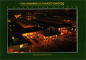 The Rebirth of Covent Garden � Narrative history of the journey towards the adopted Covent Garden Area Plan.