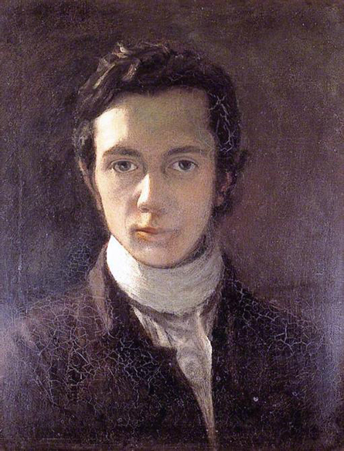 William Hazlitt (1778–1830)